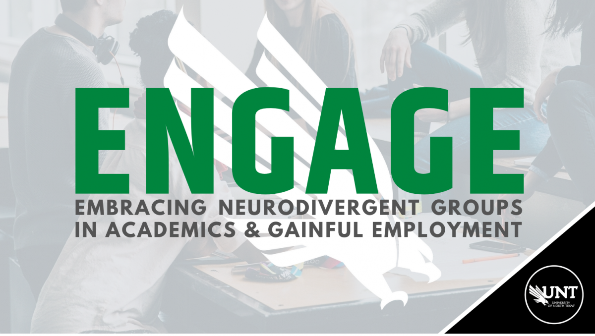 Embracing Neurodivergent Groups in Academics & Gainful Employment